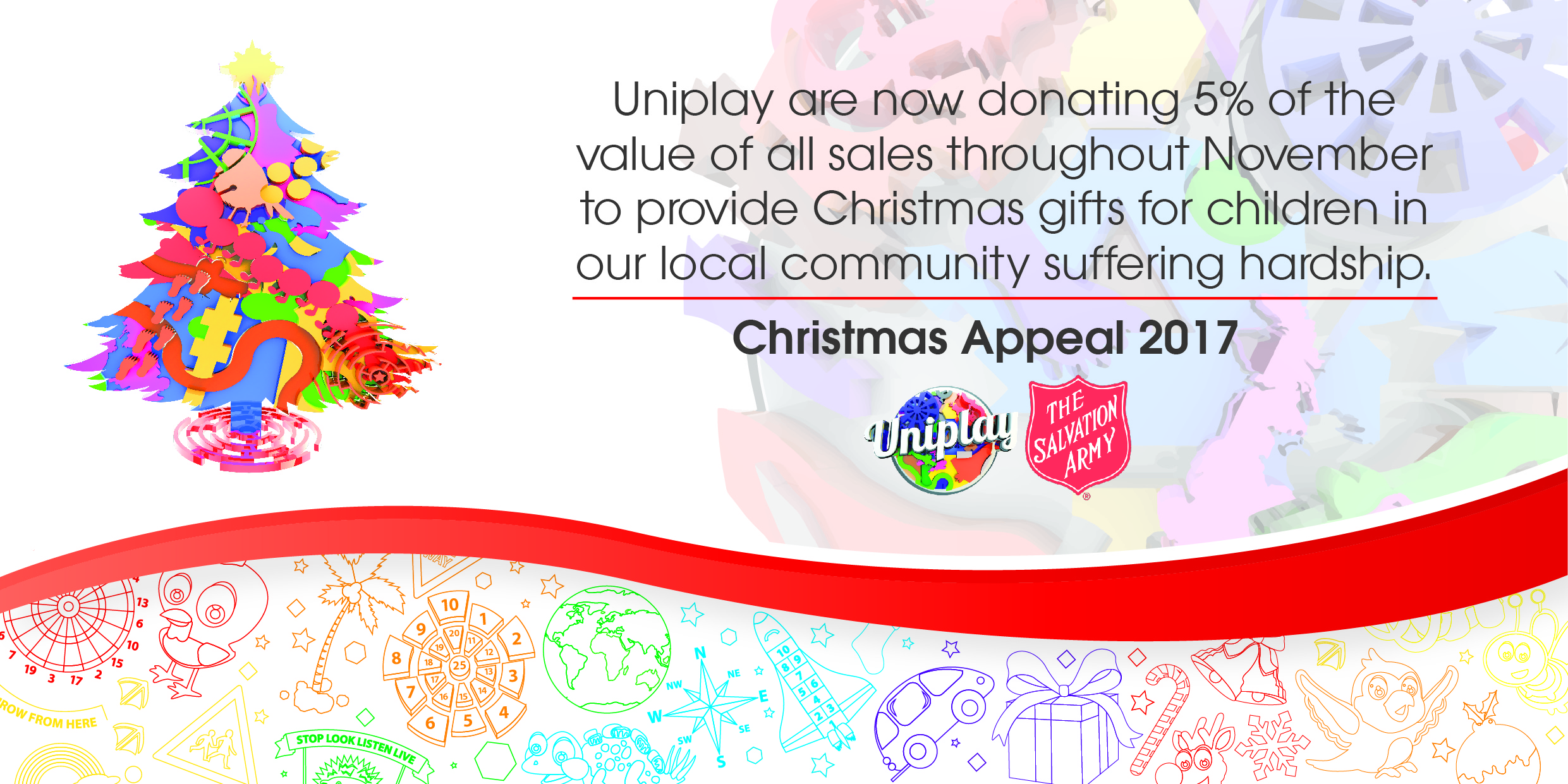 Helping those who need it most this Christmas…