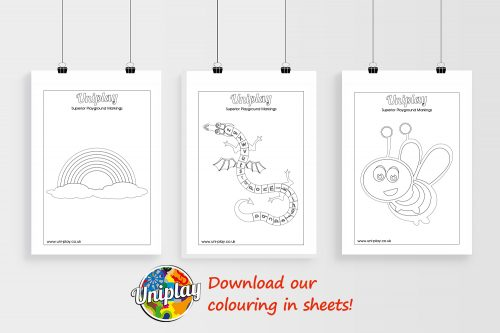 dl colourunip 500x333 - Download our colouring in sheets