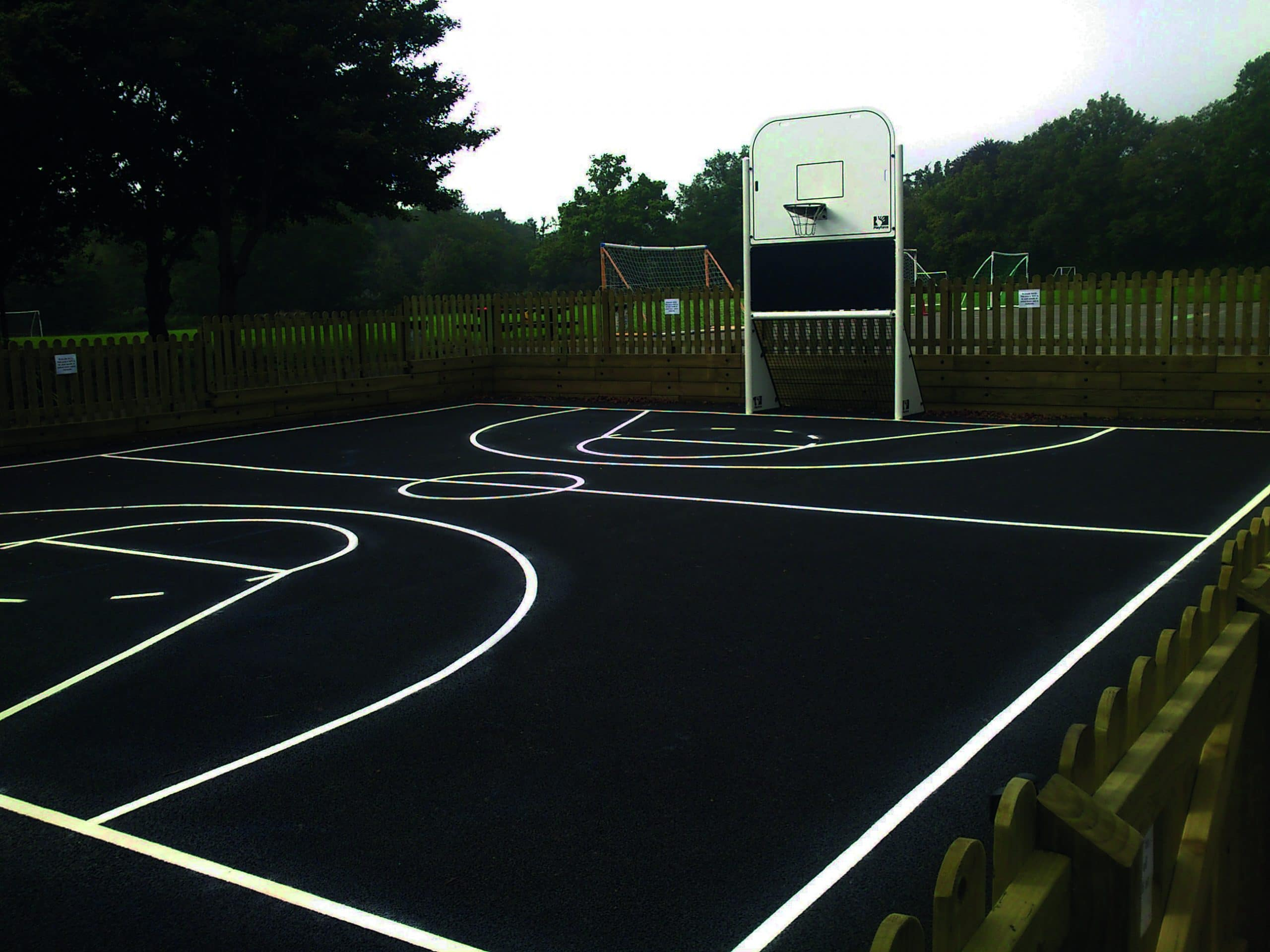 Thermoplastic Line Markings: FAQs