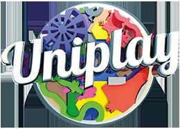 Uniplay - Playground Markings