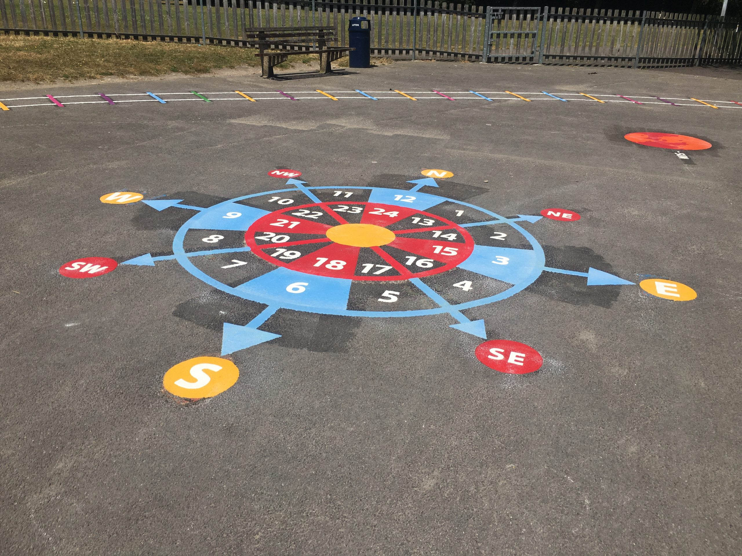Learning with math playground clock games